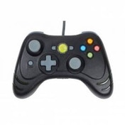 Wildfire Wired Controller Black Xbox 360