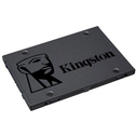 "Kingston 120GB SSDNow A400 SSD, 2.5"", SATA3, R/W 500/320 MB/s, 7mm"
