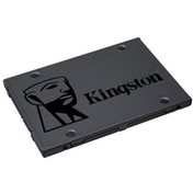 Kingston 120GB SSDNow A400 SSD, 2.5\
