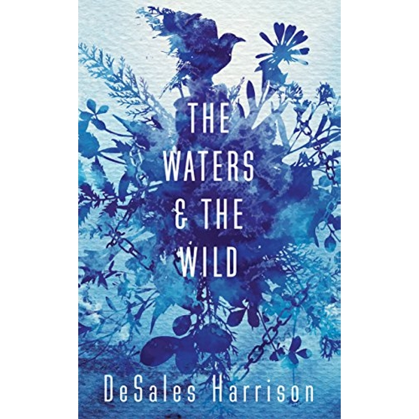 The Waters and the Wild by DeSales Harrison (Hardback, 2016)