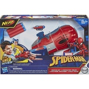 Spiderman Power Moves Role Play Set