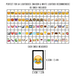 A4 Lightbox 85pc Emoji Booster Pack - Image 3