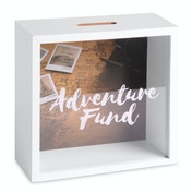 Adventure Money Box | M&W Wonderlust