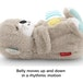 Fisher-Price Soothe & Snuggle Otter - Image 2