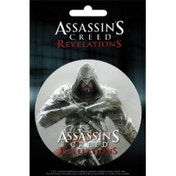 Assassin's Creed Revelations Ezio Vinyl Sticker