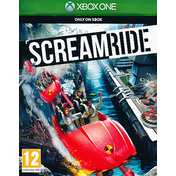 Screamride [Nordic] Xbox One Game