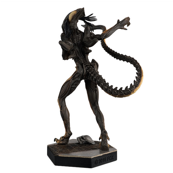 The Alien & Predator Figurine Collection Predalien (Alien vs. Predator) - Image 5