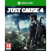 Just Cause 4 Xbox One Game