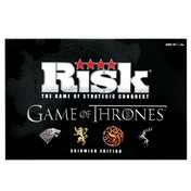 Ex-Display Risk Game Of Thrones Standard Edition Used - Like New