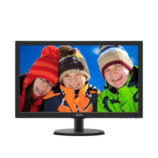 Philips LCD monitor with SmartControl Lite 223V5LHSB2 LCD/TFT 21.5 inch