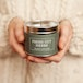 Fresh Cut Herbs (Pastel Collection) Tin Candle - Image 3