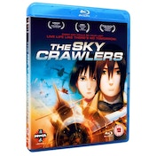 The Sky Crawlers Blu-ray