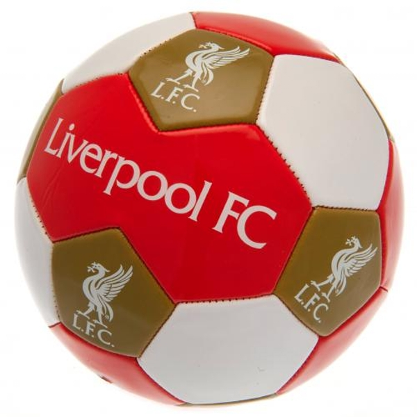 Liverpool FC Football Size 3