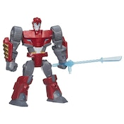 Hasbro Transformers Hero Mashers Sideswipe Action Figure