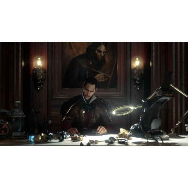 Dishonored 2 PC Game (Imperial Assassin's DLC) - Image 4