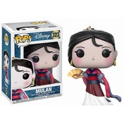 Mulan (Disney) Funko Pop! Vinyl Figure