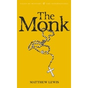 The Monk by Matthew Lewis (Paperback, 2009)