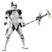 First Order Stormtrooper Executioner (Star Wars The Last Jedi) Kotobukiya ArtFX Figure