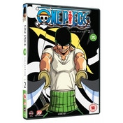 One Piece Uncut Collection 2 Episodes 27-53 DVD