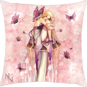 Littlest Fairy Cushion