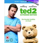 Ted 2 - Extended Edition Blu-ray