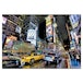 EDUCA USA New York Times Square HDR 1000 Piece Jigsaw Puzzle - Image 2