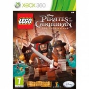 Lego Pirates Of The Caribbean Game Xbox 360