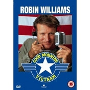 Good Morning Vietnam DVD