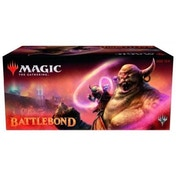 Magic The Gathering Battlebond Booster Box (36 Packs)