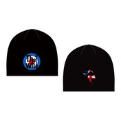 The Who - Target & Leap Beanie Hat