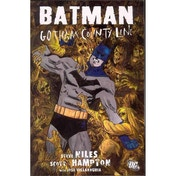 Batman Gotham County Line TP