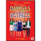 Damsels In Distress DVD