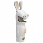 Mad Catz Rayman Raving Rabbids Grip for Wiimote Wii