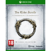 The Elder Scrolls Online Tamriel Unlimited Xbox One Game