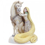 Innocent Ingenue (Rapunzel) Disney Traditions Figurine