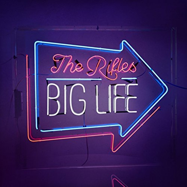The Rifles - Big Life Vinyl