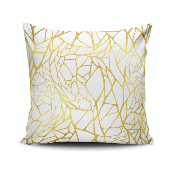NKLF-278 Multicolor Cushion Cover