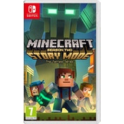 Minecraft Story Mode Season 2 Nintendo Switch Game