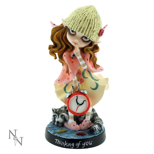 Thinking of You Fairy Figurine