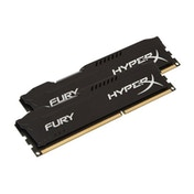 Kingston HyperX 16GB FURY Black Heatsink (2 x 8GB) DDR3 1866MHz DIMM System Memory