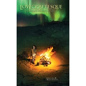 Lovecraftesque RPG Hardcover