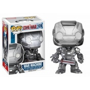 War Machine (Marvel Captain America Civil War) Funko Pop! Bobble-Head Vinyl Figure
