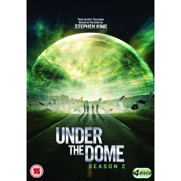 Under The Dome - Season 2 DVD