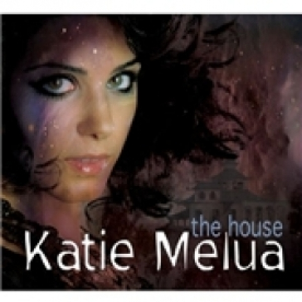 Katie Melua The House CD