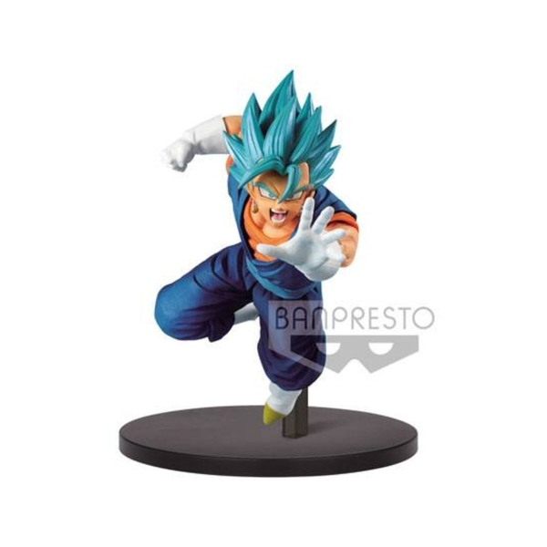Super Saiyan God Super Saiyan Vegito (Dragon Ball Super Chosenshiretsuden) PVC Statue