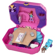 Polly Pocket Pocket World Ballet Compact Play Set