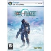 Ex-Display Lost Planet Extreme Condition Game PC Used - Like New