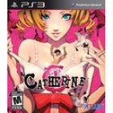 Catherine Game PS3 (#)