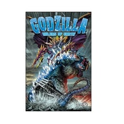 Godzilla Rulers of Earth Volume 5 Paperback