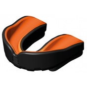 Makura Ignis Pro Mouthguard Senior Black/Orange